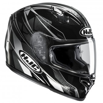 Casque Integral HJC FG-17 Toba MC5