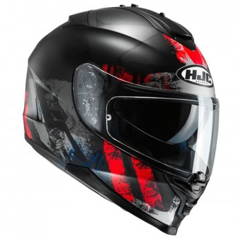 Casque Integral HJC IS17 Shapy MC1SF