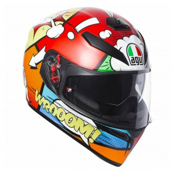 Casque Integral AGV K3 SV Balloon
