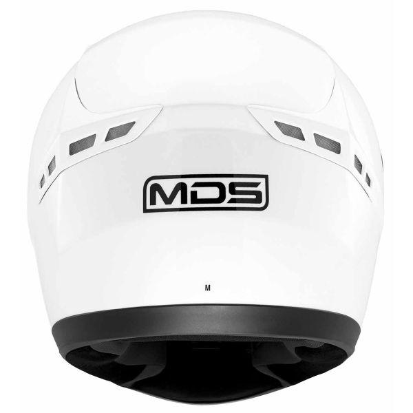 MDS New Sprinter White
