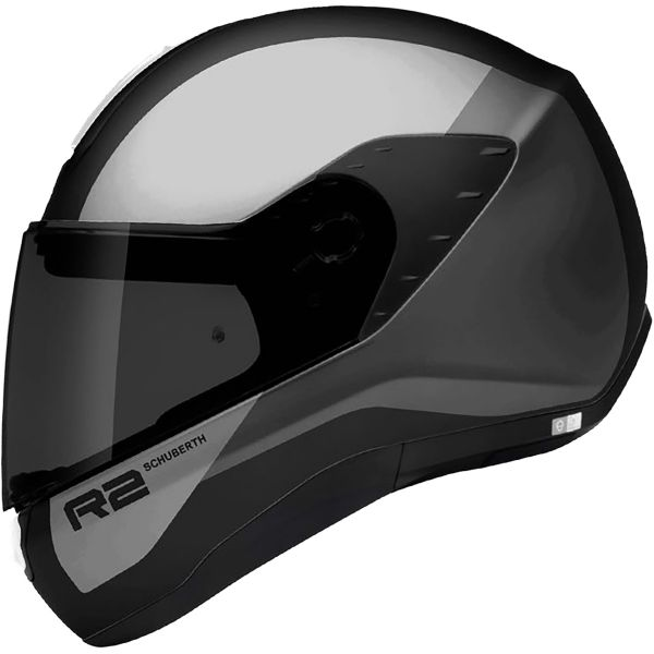 Casque Integral Schuberth R2 Apex Grey