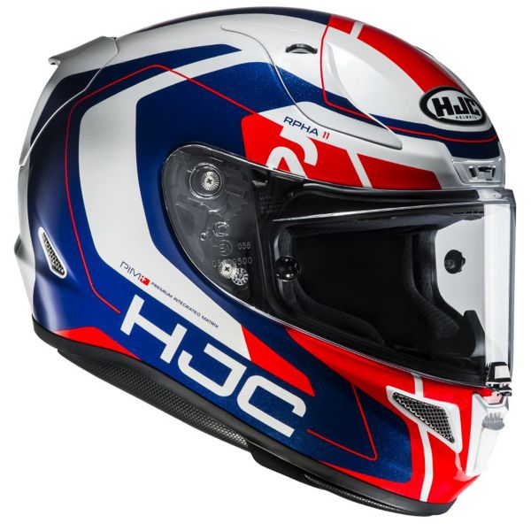 Casque Integral HJC RPHA 11 Chakri MC21