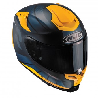 Casque Integral HJC RPHA 70 Octar MC3SF