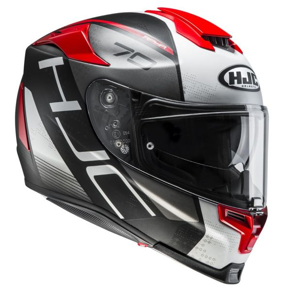 Casque Integral HJC RPHA 70 Vias MC1SF