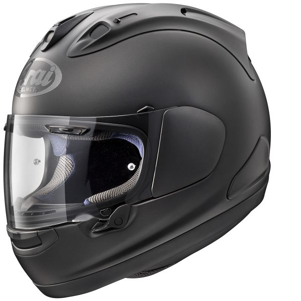 Casque Integral Arai RX-7 V Frost Black