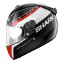 Casque Integral Shark Race-R PRO Carbon Racing Division KWR