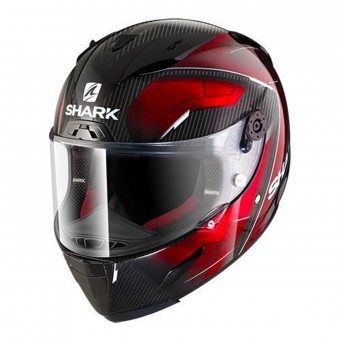 Casque Integral Shark Race-R Pro Carbon Deager DUR