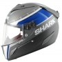 Casque Integral Shark Race-R Pro Carbon Racing Division ABW