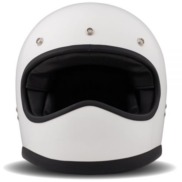 Casque Integral Dmd Racer Blanc