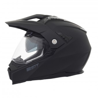 Casque Integral SHOT Ranger Black Matt