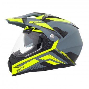 Casque Integral SHOT Ranger Evolution