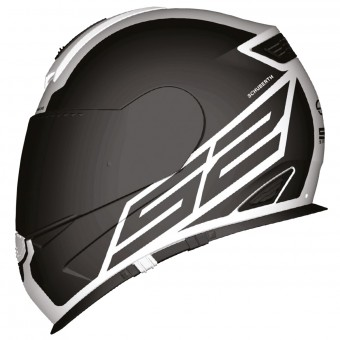 Casque Integral Schuberth S2 Sport Traction White