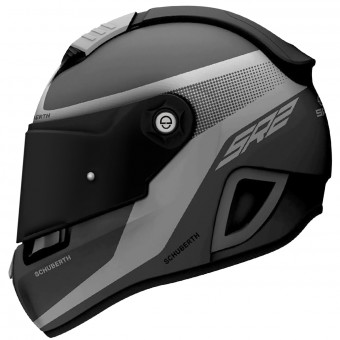 Casque Integral Schuberth SR2 Resonance Grey