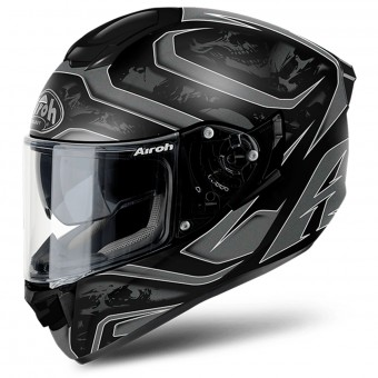 Casque Integral Airoh ST 501 Dude Anthracite Matt