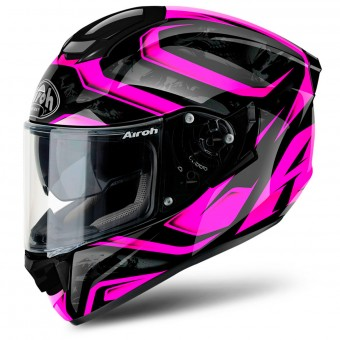 Casque Integral Airoh ST 501 Dude Pink