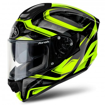 Casque Integral Airoh ST 501 Dude Yellow