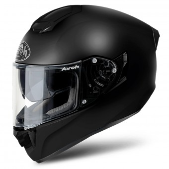 Casque Integral Airoh ST 501 Matt Black