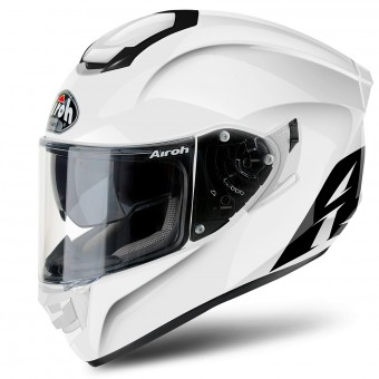 Casque Integral Airoh ST 501 White