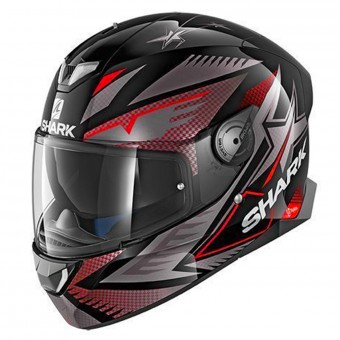 Casque Integral Shark Skwal 2 Draghal KAR