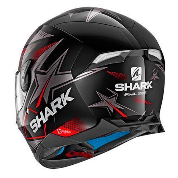 Shark Skwal 2 Draghal KAR