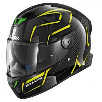Casque Integral Shark Skwal 2 Flynn KYA