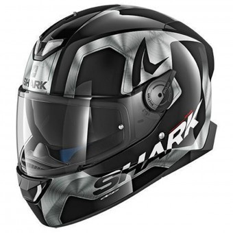 Casque Integral Shark Skwal 2 Trion KUA