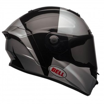 Casque Integral Bell Star Spectre Black Silver