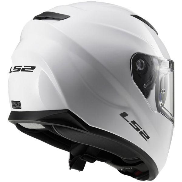 LS2 Stream White FF320