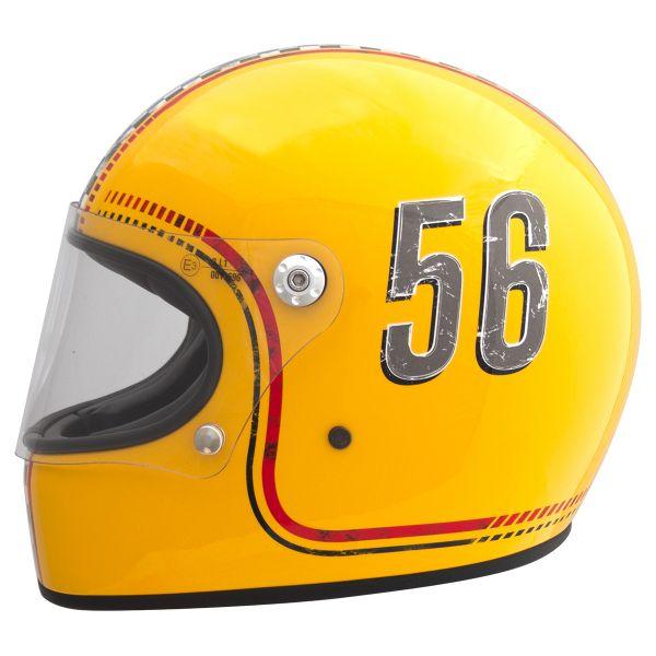 Premier Trophy FL12 Yellow
