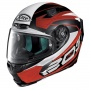 Casque Integral X-lite X-803 Tester Red 28