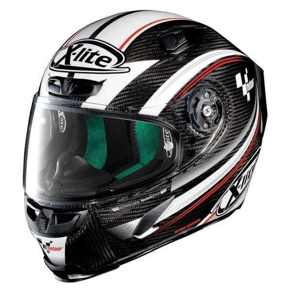 Casque Integral X-lite X-803 Ultra Carbon MotoGP 16