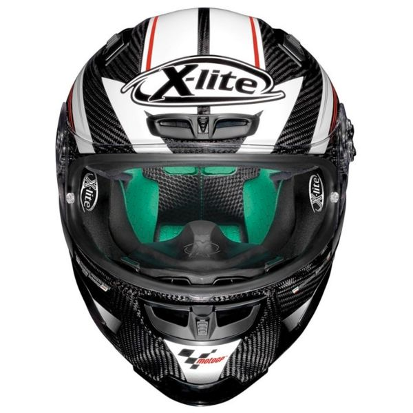 X-lite X-803 Ultra Carbon MotoGP 16