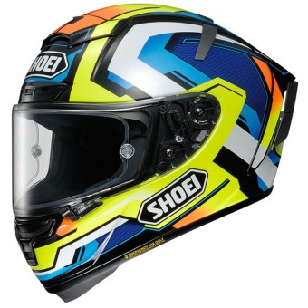 Casque Integral Shoei X-Spirit 3 Brink TC10