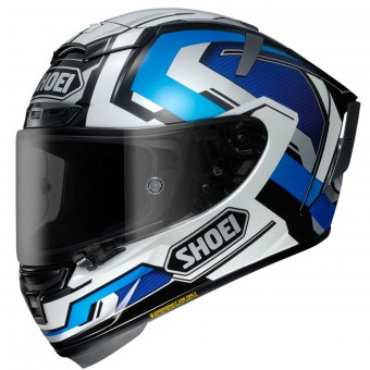 Casque Integral Shoei X-Spirit 3 Brink TC2