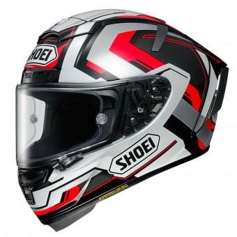 Casque Integral Shoei X-Spirit 3 Brink TC5