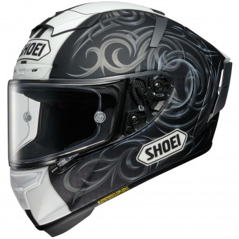 Casque Integral Shoei X-Spirit 3 Kagayama 5 TC5