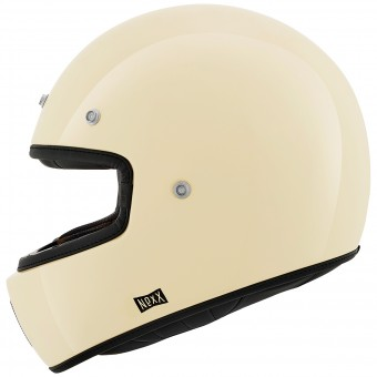 Casque Integral Nexx X.G100 Purist Cream