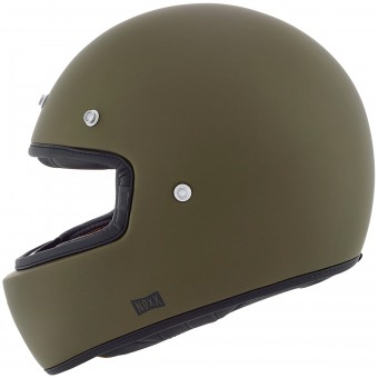 Casque Integral Nexx X.G100 Purist Military Green Mat