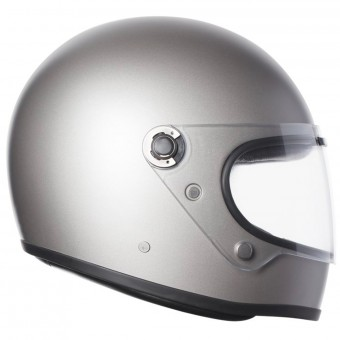 Casque Integral AGV X3000 Matt Light Grey