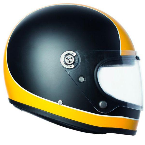 Casque Integral AGV X3000 Super Agv Matt Black Yellow