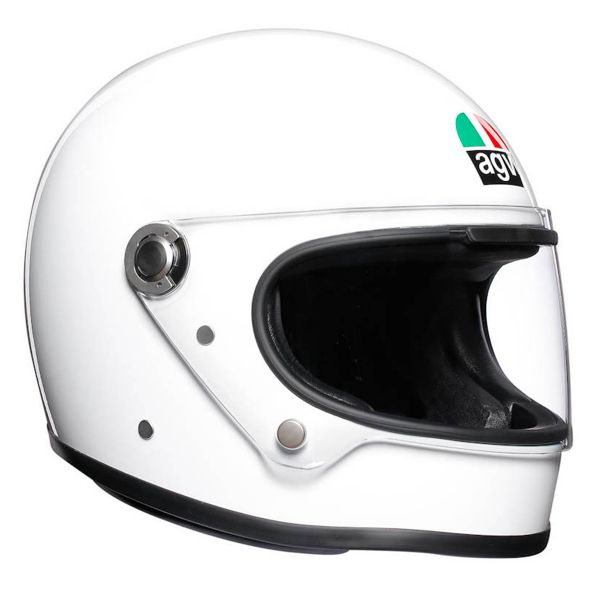 Casque Integral AGV X3000 White