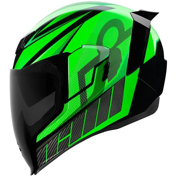 ICON Airflite QB1 Green