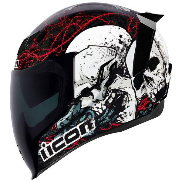 ICON Airflite Skull 18