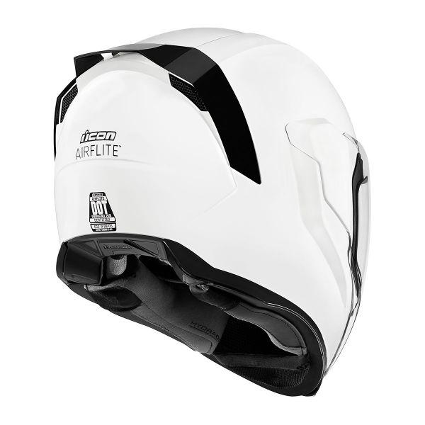 ICON Airflite Solids Blanc