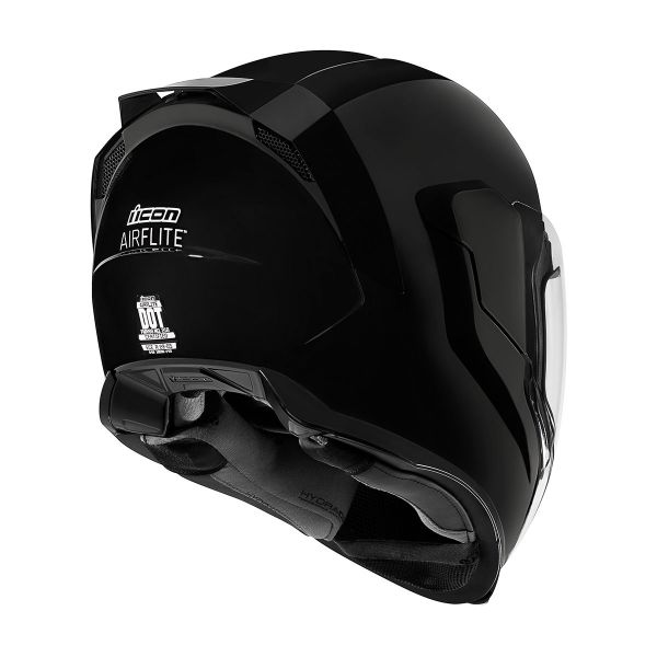 ICON Airflite Solid Noir