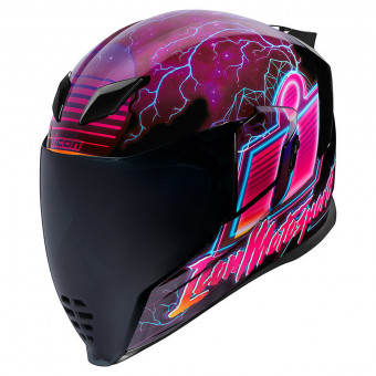 Casque Integral ICON Airflite Synthwave