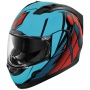 Casque Integral ICON Alliance GT Primary Blue Red