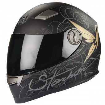 Casque Integral Stormer Area Bird