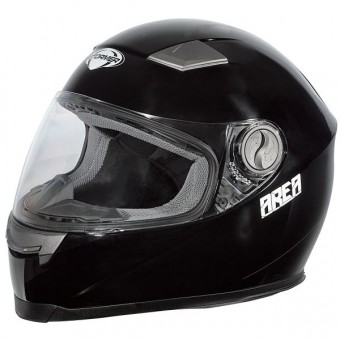 Casque Integral Stormer Area Noir
