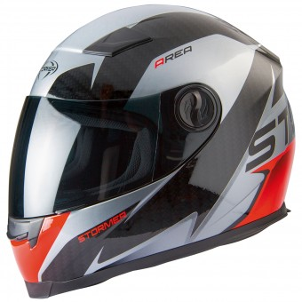 Casque Integral Stormer Area Volt